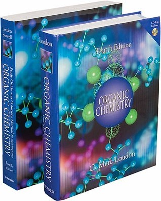 Organic Chemistry: Includes Study Guide/Solutions Manual  by  G. Marc Loudon
