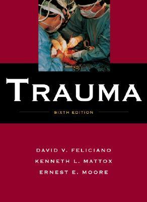 Trauma David V. Feliciano
