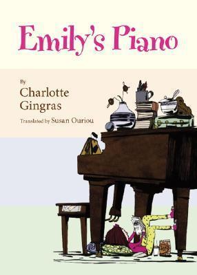 Emilys Piano Charlotte Gingras