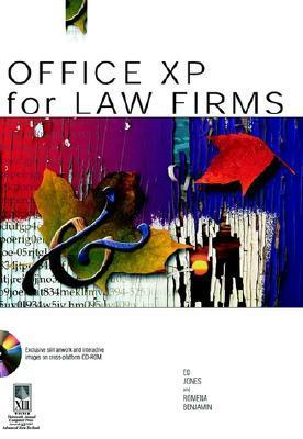 Office XP for Law Firms [With CDROM]  by  Ed Jones
