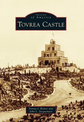 Tovrea Castle Donna J. Reiner