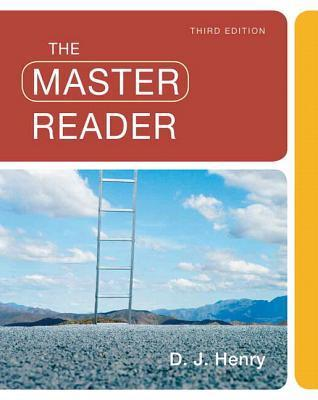 Master Reader, Theplus New Myreadinglab with Etext -- Access Card Package D.J. Henry