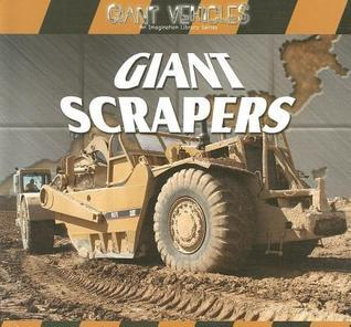 Giant Scrapers  by  Jim Mezzanotte