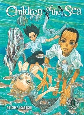 海獣の子供 3  by  Daisuke Igarashi