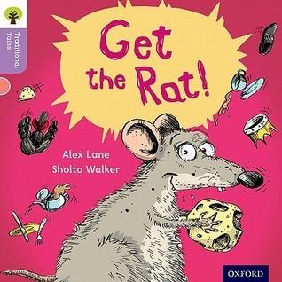 Get the Rat!. Alex Lane  by  Alex Lane