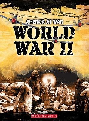 World War II  by  John Perritano