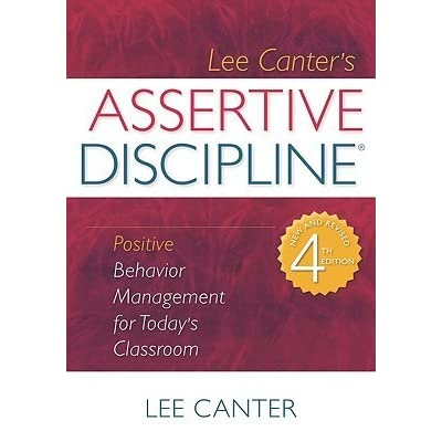 lee canters behavioral management cycle essay Lee canter's classroom management for academic success [lee canter] classroom management for academic success is the first the behavior management cycle.