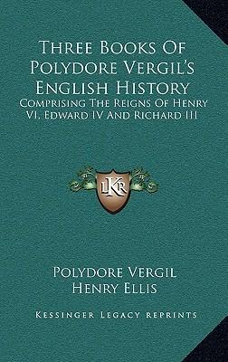 Polydori Virgilii De Rerum Inventoribus  by  Polydore Vergil