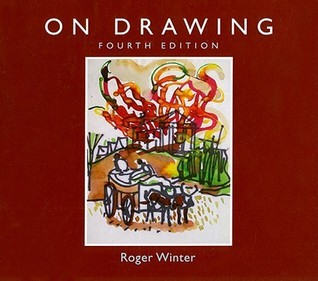 On Drawing  by  Winter Roger