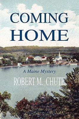 Uncle George: Poems from a Maine Boyhood  by  Robert M. Chute