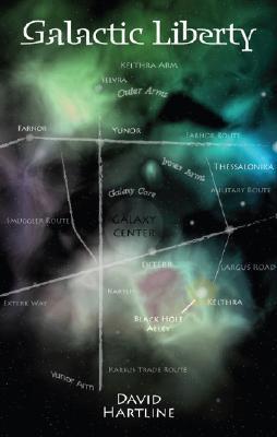 Galactic Liberty David Hartline