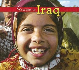 Welcome to Iraq Kathryn Stevens