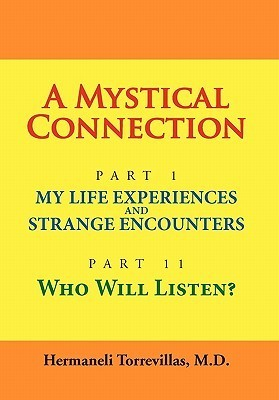 A Mystical Connection  by  Hermaneli Torrevillas