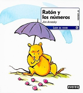 Raton y los Numeros = Mouse Numbers  by  Jim Arnosky