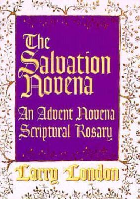 Salvation Novena  by  Larry London
