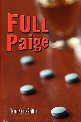 Full Paige  by  Terri Kent-Griffin