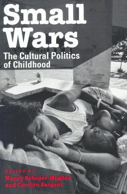 Small Wars: The Cultural Politics of Childhood Nancy Scheper-Hughes