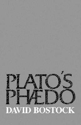 Platos Theaetetus  by  David Bostock