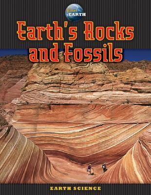 Earths Rocks and Fossils  by  Jim Pipe