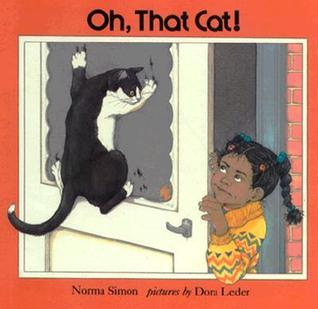 Oh, That Cat! Norma Simon