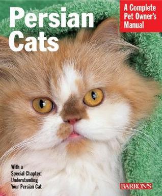 Persian Cats Ulrike Müller