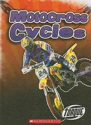 Motocross Cycles Jack David