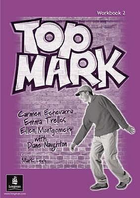 Top Mark Carmen Echevarría