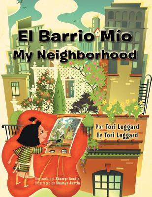 El Barrio M O Tori Leggard