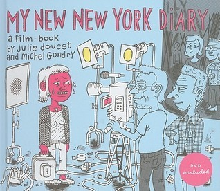 My New New York Diary Julie Doucet