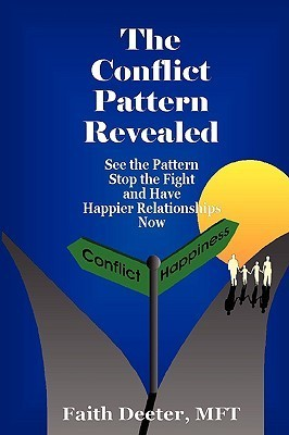 The Conflict Pattern Revealed  by  Faith Deeter