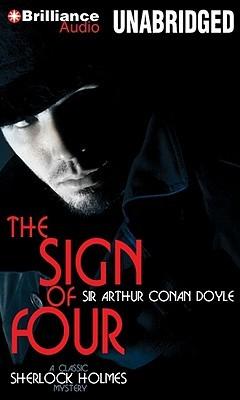 Sign of Four, The  by  Arthur Conan Doyle