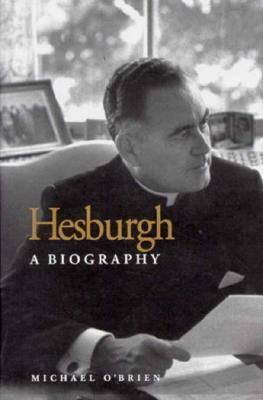 Hesburgh  by  Michael OBrien