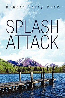 Splash Attack  by  Robert Perry Peck