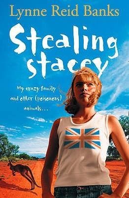 Stealing Stacey Lynne Reid Banks