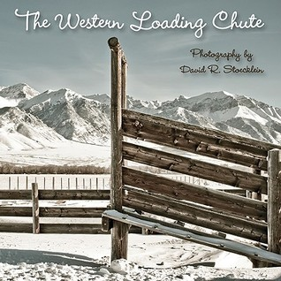 The Western Loading Chute  by  David R. Stoecklein