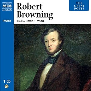 The Great Poets: Robert Browning  by  Robert Browning