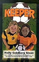 Keeper - Touchdown  by  Holly Goldberg Sloan