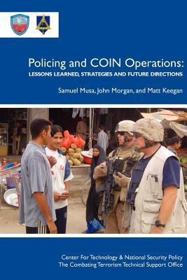 Policing Coin Operations: Lessons Learned, Strategies and Future Directions  by  Samuel Musa