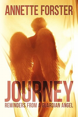Journey  by  Annette Forster