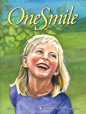 One Smile Cindy McKinley