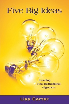 Five Big Ideas: Leading Total Instructional Alignment Lisa Carter