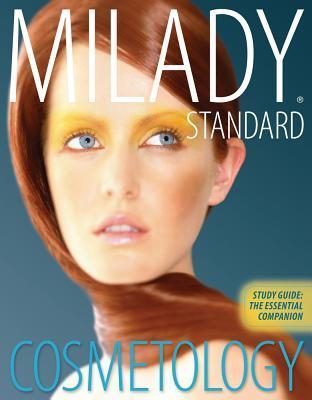 Study Guide: The Essential Companion  by  Milady Publishing Company