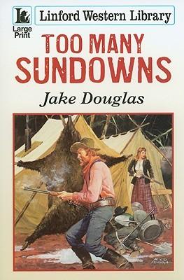 A Corner of Boot Hill Jake Douglas