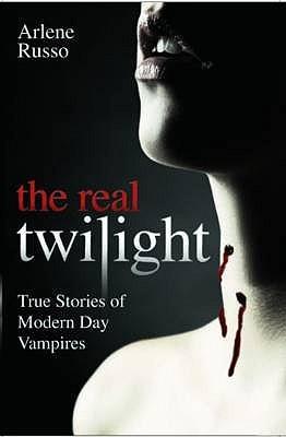 Real Twilight Arlene Russo