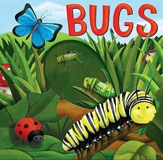 Bugs: A Mini Animotion Book Accord Publishing