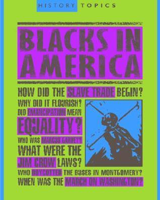 Blacks In America Ann Kramer