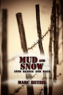Mud and Snow  by  Marc Hetzel