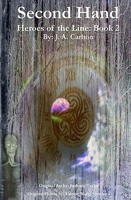 Second Hand  by  J.A. Carlton