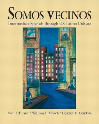 Somos Vecinos  by  Joan F. Turner