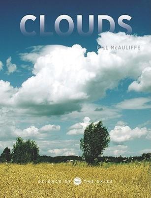 Clouds  by  Bill McAuliffe